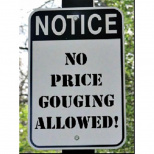 Fighting Price Gouging by Adopting a Lenient Opinion: Possible Contemporary Applications