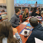 Yeshivat Frisch-YU Kollel and Legacy  Beit Midrash Fellows Programs Launch
