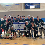 DRS Dominates at 2019 HASC Alumni Hockey Classic