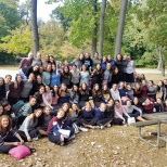 Naaleh Students Enjoy First Schoolwide Trip of the Year