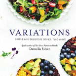 'Variations,' a Delicious New Cookbook, Is Now Available