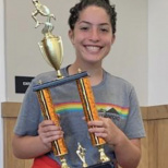 Teaneck Doghouse Sportstar of the Week: Tamar Feldman