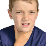 Learn the Signs and  Symptoms of Strep Throat
