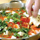Superb Shakshuka