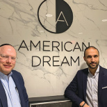 The 'American Dream' Opens Its Doors