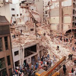 Argentina Asks Azerbaijan To Arrest Iranian Suspect In 1994 AMIA Bombing