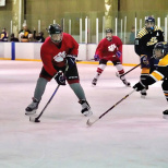 Yeshiva Ice Hockey League Kicks Off Third Season
