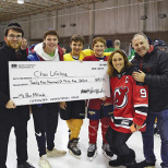 The Triple B Hockey Tournament Is Huge Success
