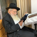 Teaneck's Zach Rothenberg Publishes Sefer Ki Mitziyon