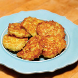 Latkes: It's a Tradition