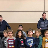 LPS Enjoys Chanukah Chagiga