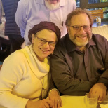 Rabbi Avi and Leah Herzog—Fair Lawn, New Jersey