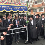 Monsey's Jews Will Not Be 'Cowed'