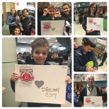 Yavneh Academy Stands With Jersey City