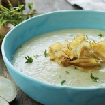 Hot Winter Soups for a Cold Winter
