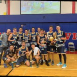 Ramaz Rams Win Tier 2 Satran Basketball Tournament