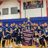 MDY Wins Satran Basketball Tournament
