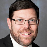 Rabbi Menachem Penner to Speak  At Keter Torah: Making Tefillah Great