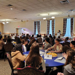 Naaleh Hosts 'Experience Day' For Prospective Students