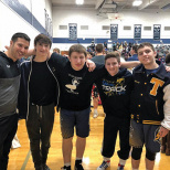 Yeshiva Wrestling Makes an Impact in Tournament Play
