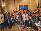 Freshmen Feel the MTA Ruach at Shabbaton