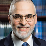Rabbi Moshe Hauer Named Executive VP of the OU