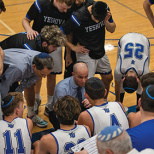 Nationally Ranked YU Men's Basketball Outlasts  Williams College for Program Record 18th Straight Win