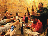 Israel's Tabernacle Winery Launches in the US