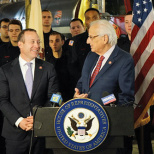 Pascrell, Gottheimer Secure Federal Investment for North Jersey Towns To Protect Firefighters From Cancer