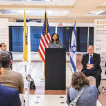 Holocaust Memorial Exhibit Opens at Secaucus Junction