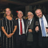 Celebrating 30 Years of French Kosher Wine