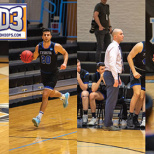 YU's Turell, Leifer, Halpert and Steinmetz Receive Major Accolades From D3hoops.com