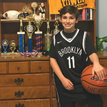 The Jewish Link of New Jersey Sportstar of the Week: Nate Brotsky