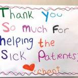 Gratitude and Simcha During a Pandemic?