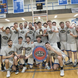 Spotlight: The Yeshiva University Men's Basketball Team