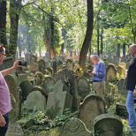 A Polish Town Remembers Its Lost Jewish Residents