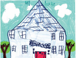 Annual Approved Funding & Jewish Link I Love My House - Kids Art Challenge!