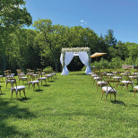 Rena Soclof Events Makes Beautiful Backyard Weddings