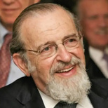 "Rabbi Dr. Norman Lamm, z""l"