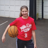 The Jewish Link Sportstar Of the Week: Sarah Silver