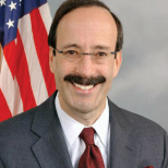 Eliot Engel Faces Tough Primary Challenge