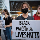 The Palestinian Appropriation of Black Pain