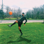 Israeli Professional Soccer Player Joins the Neighborhood