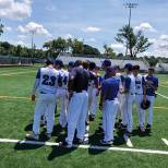 Kushner Varsity Competes in NJ Baseball 'Last Dance' World Series