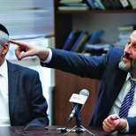 Deal Reached on Israeli Yeshivot/Seminaries
