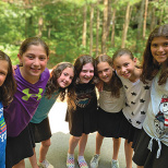 A Summer to Remember At Camp Mesorah