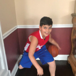 The Jewish Link Sportstar of the Week: Aharon Rozehzadah