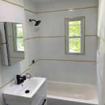 Bathroom Builders Takes a New Approach to Remodeling