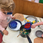 RPRY Early Childhood Makes Rosh Hashanah Come to Life