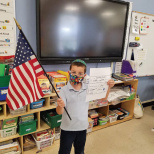 JKHA Students Remember 9/11